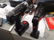 DRILL MASTER Mixed Tool Box/Set 68287 COMBO SET